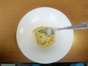Spaghetti alle poverazze