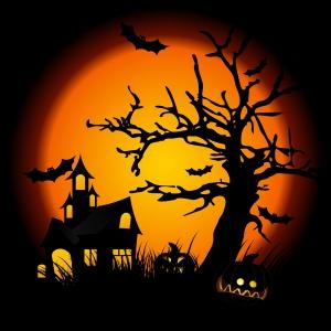 Arriva la notte di Halloween.