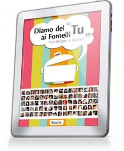 Diamo del Tu ai Fornelli (ebook ricettario)