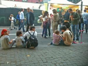 Street Food: si mangia in strada