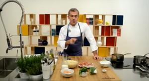 Massimiliano Mariola in Max  cucina l'Italia