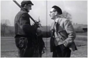 Mario Soldati in Viaggio nella Valle del Po - Alla ricerca dei cibi genuini, 1957