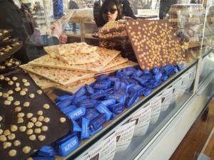 Cioccolatò 2013 - Torino
