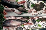 Alimentazione mediterranea- La pesca